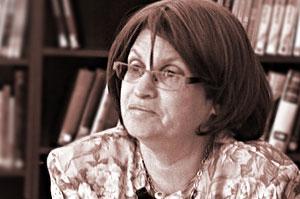 Mrs. Sarah Labkowski