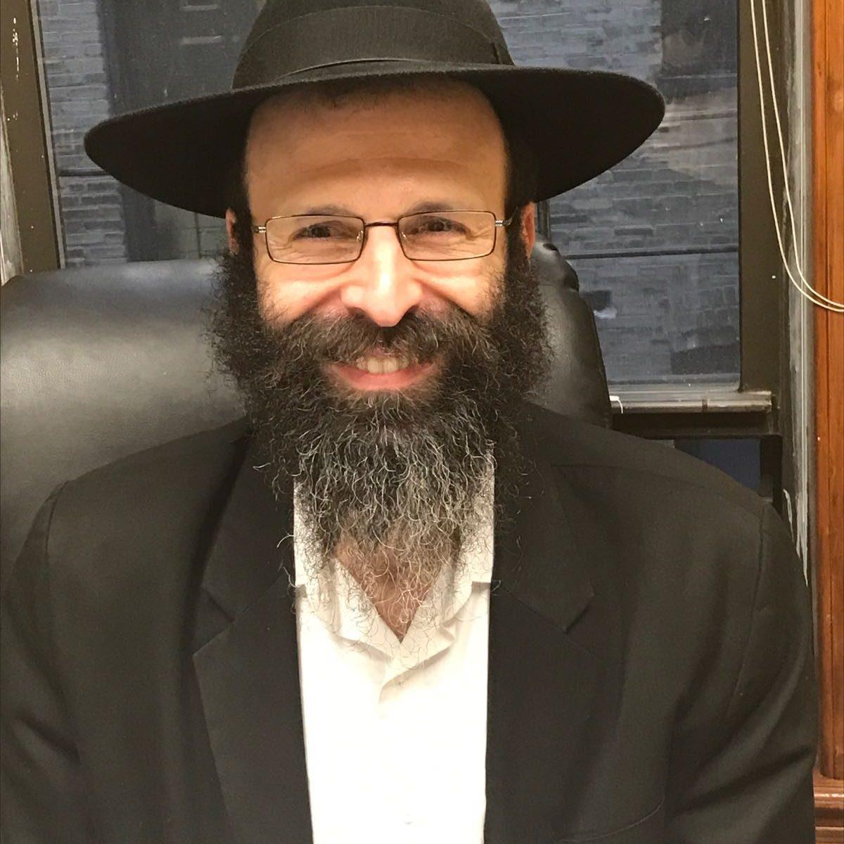Rabbi D Green