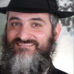 Rabbi Yisroel Arye Gootblatt