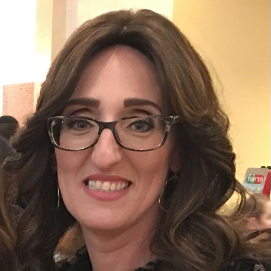 Mrs. Rivkah Holzman