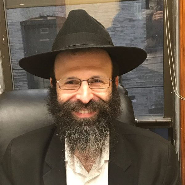 Rabbi Daniel Green