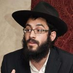 Rabbi Yanky Raskin