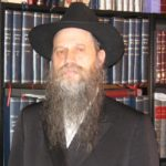 Rabbi Michoel Seligson