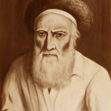 Derech Mitzvosecha with Rabbi Levke Kaplan