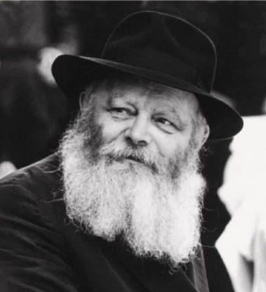 Tishrei with the Rebbe – Rabbi Michael Seligson