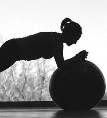 Pilates & Weights with Mrs. Chana Rosenberger-Cohen