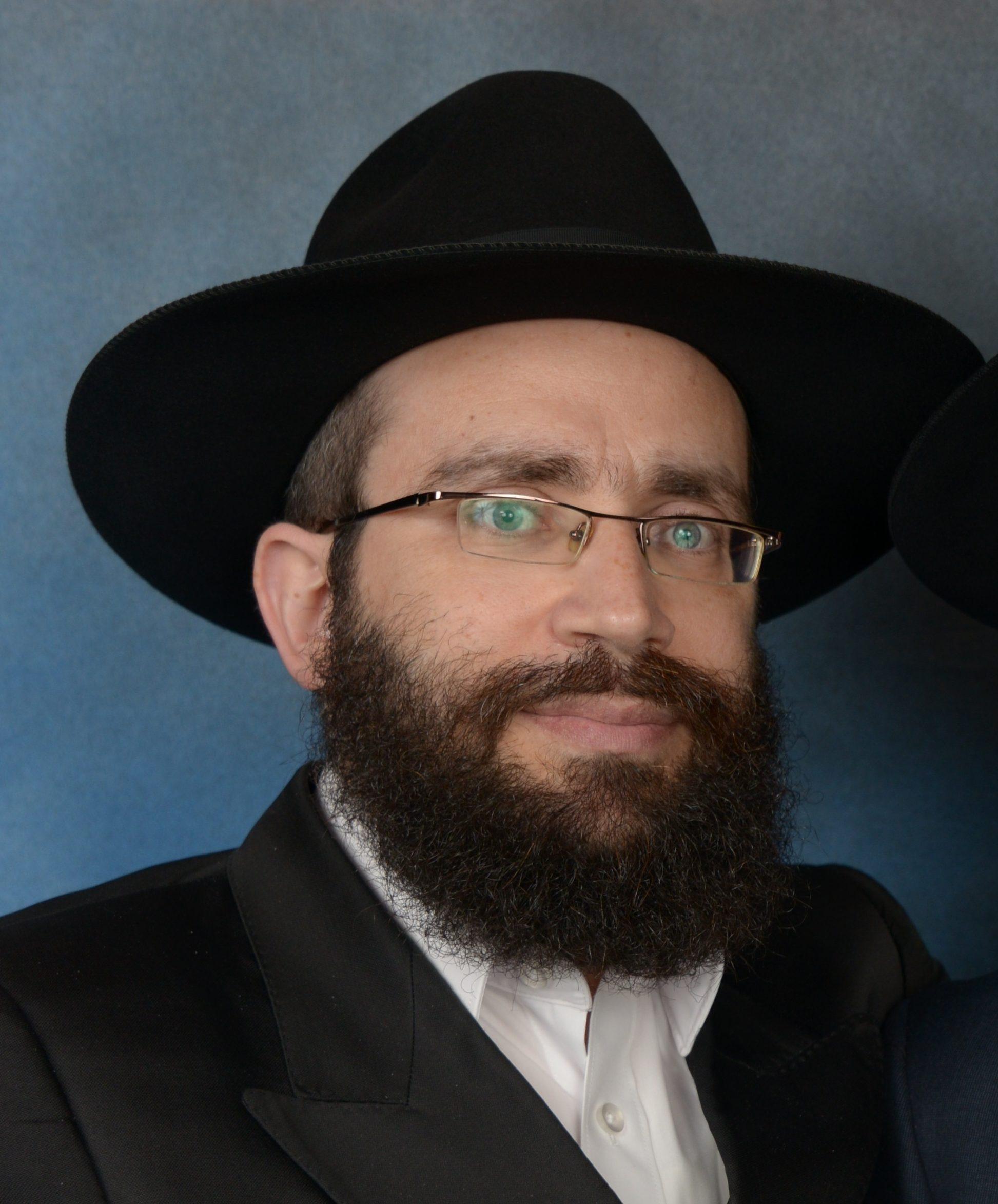 Rabbi Zalman Hertzel