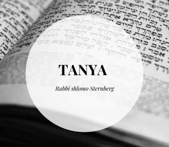 Tanya, Igeret Hakodesh
