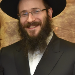 Rabbi Shlomo Sternberg