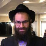 Rabbi Shloime Sternberg