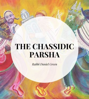The Chassidic Parsha