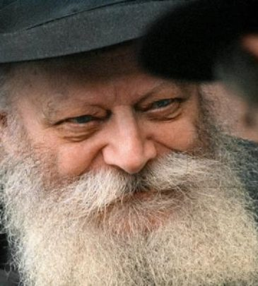 The Rebbe's Advice