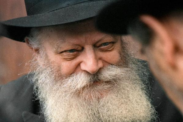 Rebbe's Advice