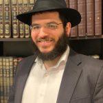 Rabbi Chanania Hoffinger