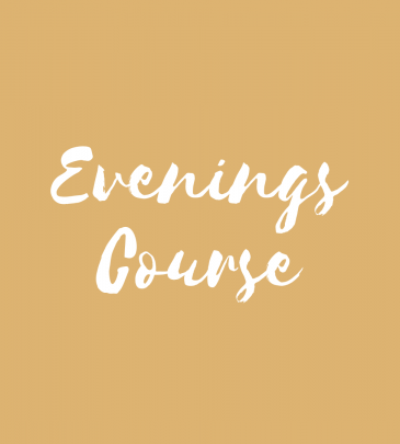 Evenings Yeshivacation course