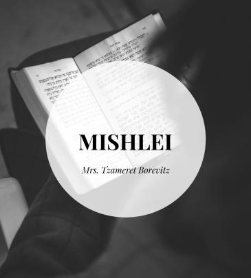 Mishlei