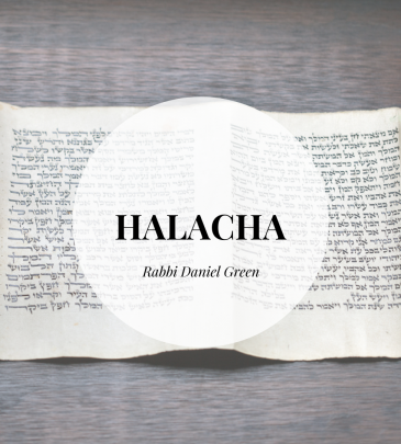Halacha sundays