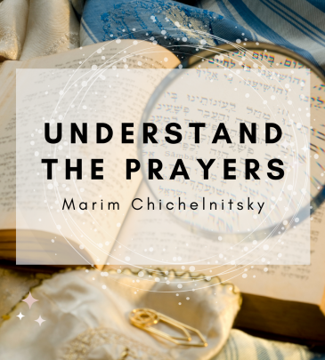 Understand The prayers