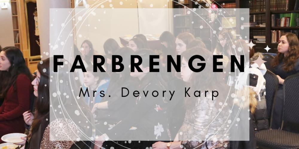 Farbren-Devory