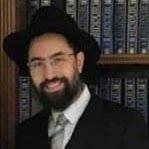 Rabbi Asher Kravitsky