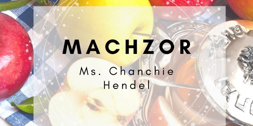 Ms. Chachie Hendel_